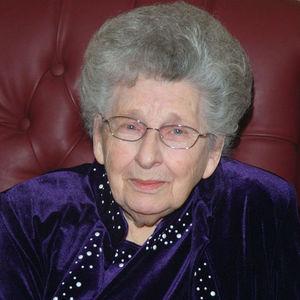 Jeanne G. Stultz