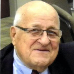 Harold J. Marsceau