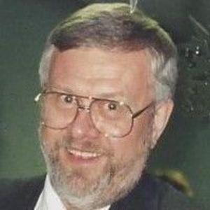 Lance G. Taylor