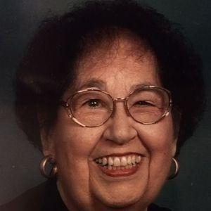 Irene M. McLaughlin
