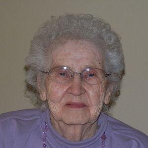 Betty Skrenes
