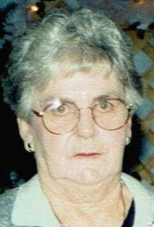 Gladys Sebastien Ponthier
