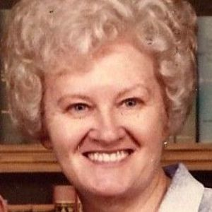 Mrs. Clara K. Rodgers Obituary Photo