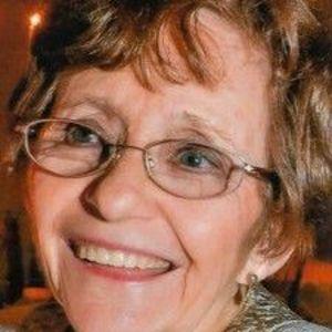 Phyllis M. McGee