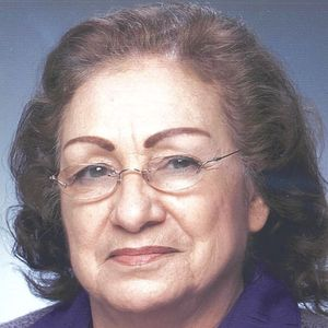 Ms. Gloria Soto Ramirez