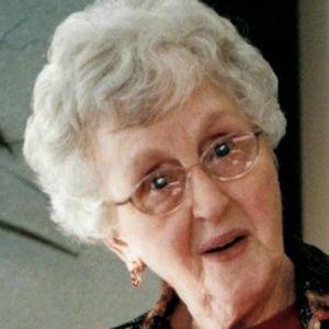 Kathryn W. Ewald