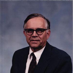James J. Harris Obituary Photo
