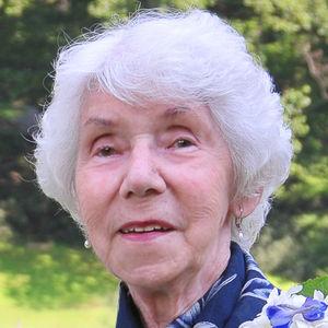 Gertrude D. Gagne