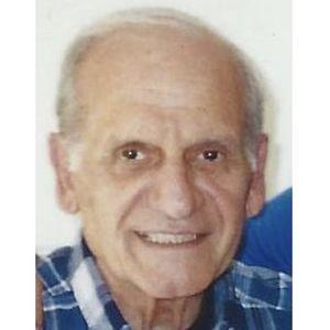Peter  L. Kastrinelis Obituary Photo