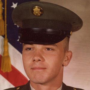 Clark A. Rogers Obituary Photo