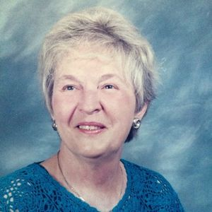 Barbara  C Prugh Obituary Photo