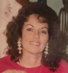 Betty  Ann Hill