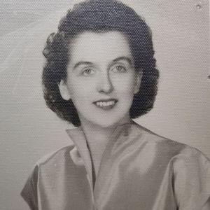 Edna Lottie (Nolan) Meehan