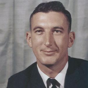 """Robert L. """"Bob""""  Caldwell"""