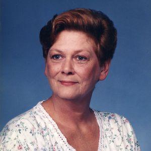 Peggy Leona Beheler Barber Obituary Photo