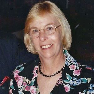 Cathleen R. Walsh