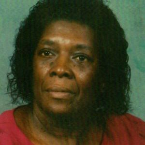 Pastor Annie R. Brown