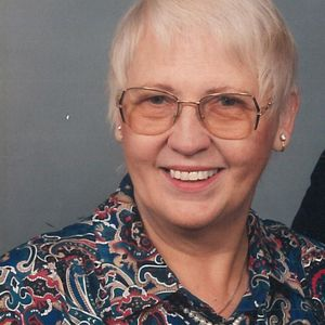 Lillian Pendlebury Obituary Photo