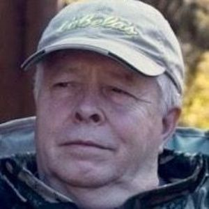"Richard R. ""Herbie""  Brunelle Obituary Photo"