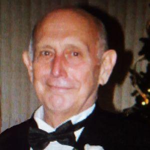 """Boniface A. """"Bo"""" Miller, Jr. Obituary Photo"""