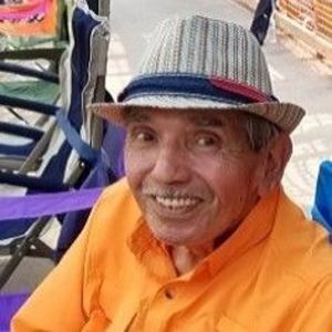 Mr. Ruben Sandoval Tovar