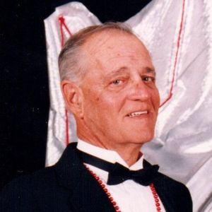 Wallace Joseph Parent, Jr.