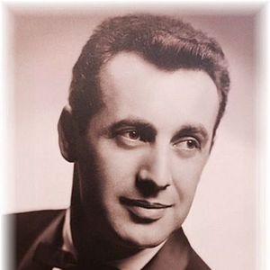 Ritano Pedrazzoli Obituary Photo