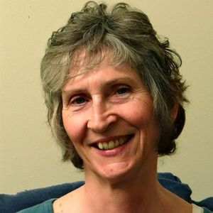 Elizabeth Jane Cooper