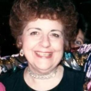 Gloria Giuffre' Menei Obituary Photo