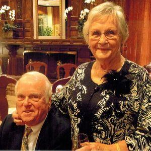 Maurice & Lee Kirkpatrick