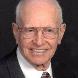 Vernon N. Franklin
