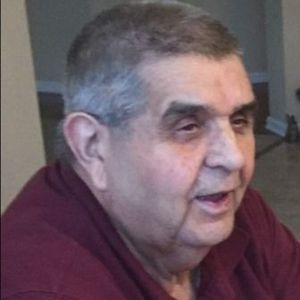 "Francesco P.  ""Frank"" Spadaro Obituary Photo"