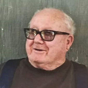 Frank E Whiting Obituary Photo