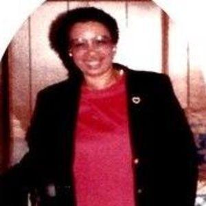 Doris Mae Peavey