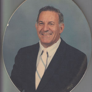 Cosmo G. Romano Obituary Photo
