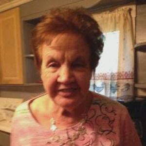 Doris Faye Russ McLamb