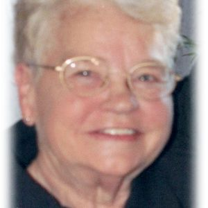 Mildred Faye Hayden