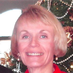 Peggy Smarkola