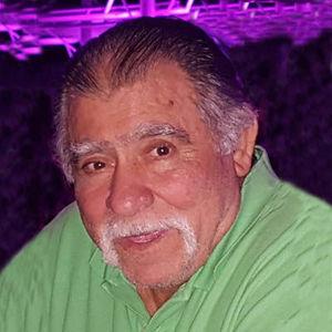 Nick Zangoulos Obituary Photo