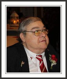 "William Padgett ""Pat""  Carroll, Jr."