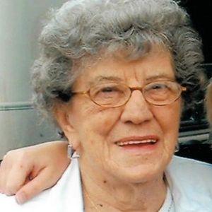 Margie A. Hege