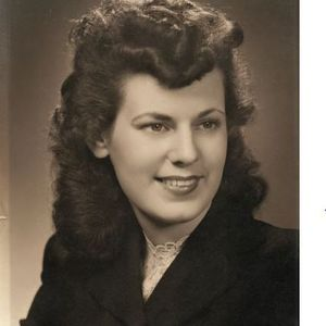Geraldine R. Trautman