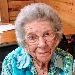 Euzele Petty Greene Obituary Photo