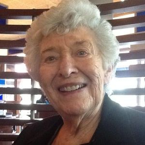 Anne Marie (Fahey) Loughlin
