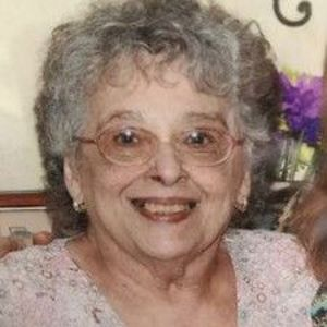 Virginia A. Kirby