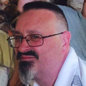 Scott Roy Obituary Photo