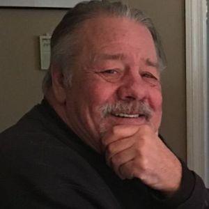 Daniel F. Maimaron Obituary Photo