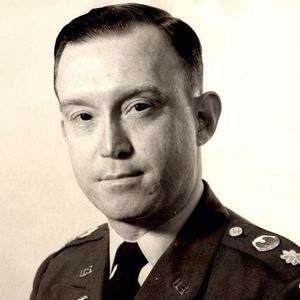 LTC. William H. Cooper III