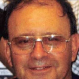 "Elmer M. ""Al"" Giampaolo Obituary Photo"