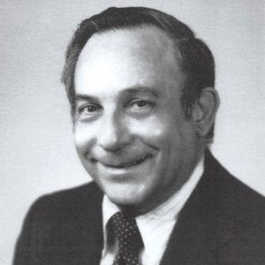 Dr. Ralph Kustoff